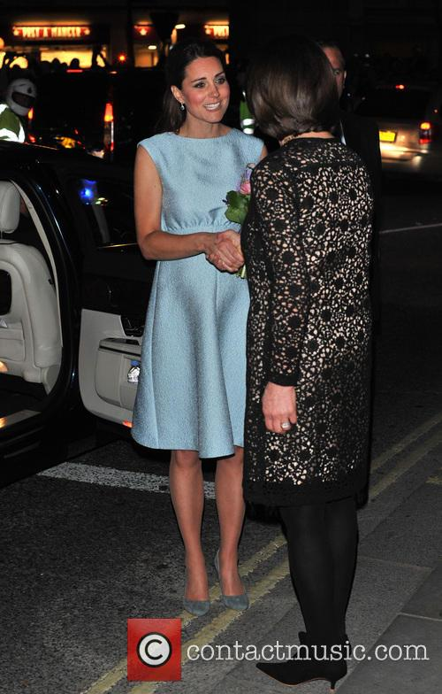 Catherine, Duchess of Cambridge and Kate Middleton 16