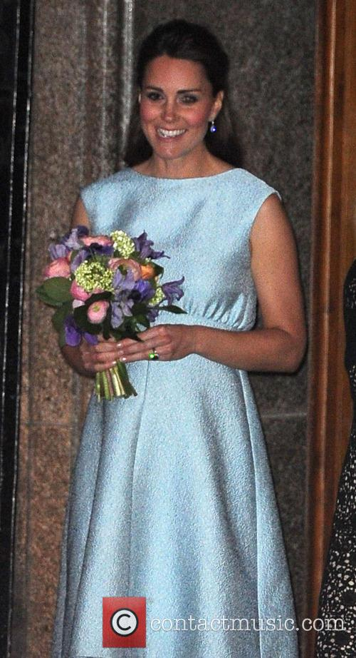 Catherine, Duchess of Cambridge and Kate Middleton 21