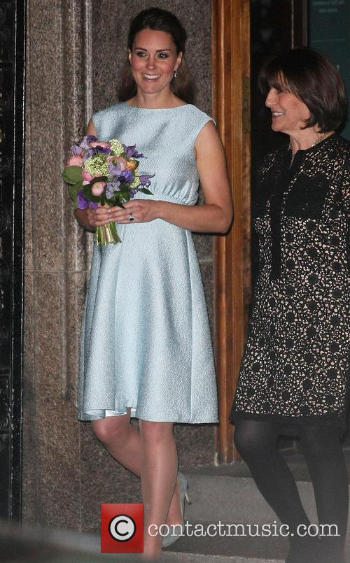 Catherine, Duchess of Cambridge and Kate Middleton 28