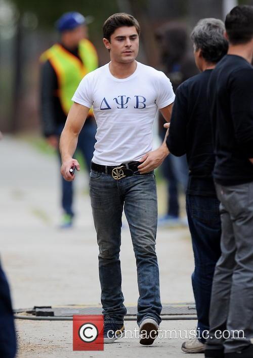 Zac Efron 7