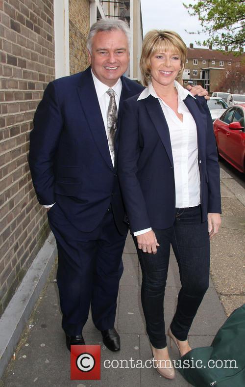 Eamonn Holmes and Ruth Langsford 2