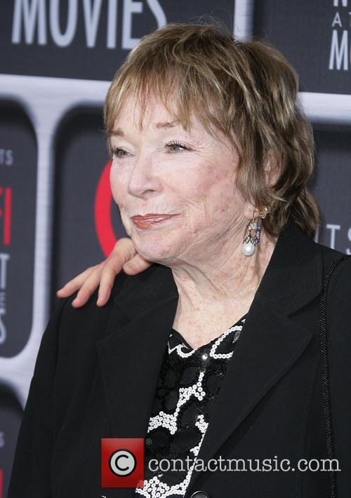 shirley maclaine target presents afi night at 3626098
