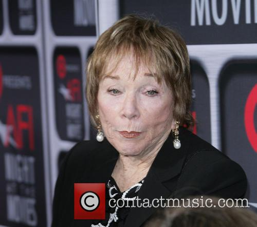Shirley Maclaine 9