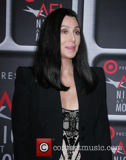 Cher, ArcLight Hollywood