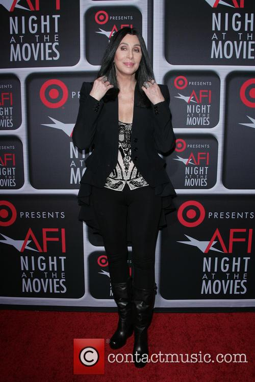 cher target presents afi night at the 3626145