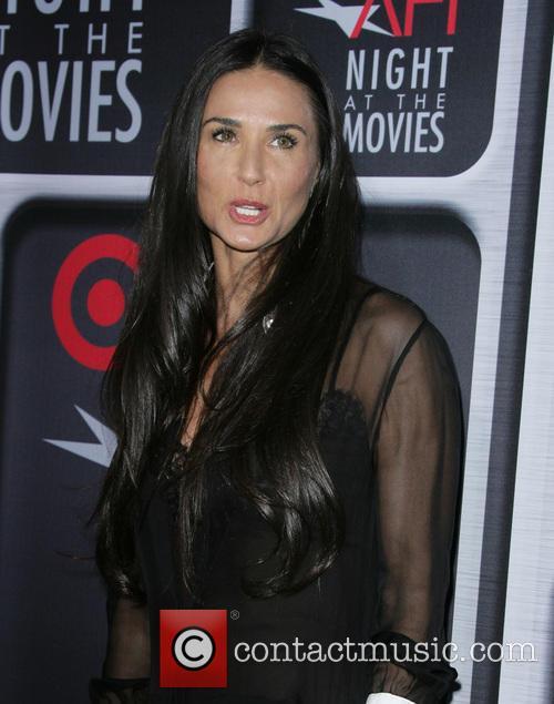 Demi Moore 6