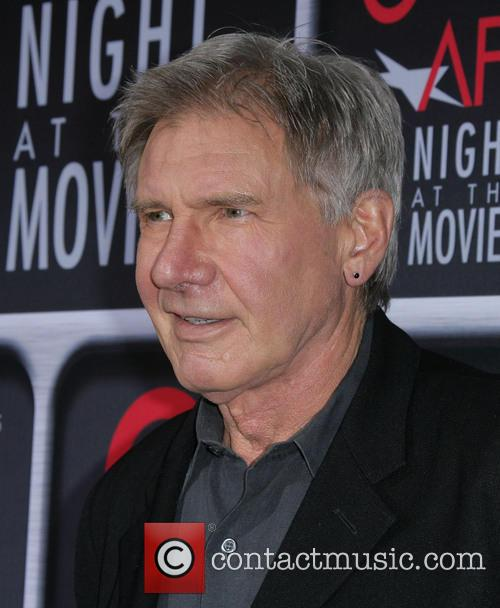 Harrison Ford 3
