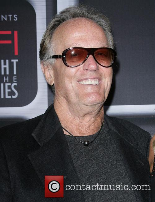 peter fonda target presents afi night at 3626205