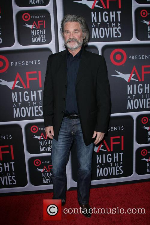 Target Presents AFI Night At The Movies held at  ArcLight Hollywood