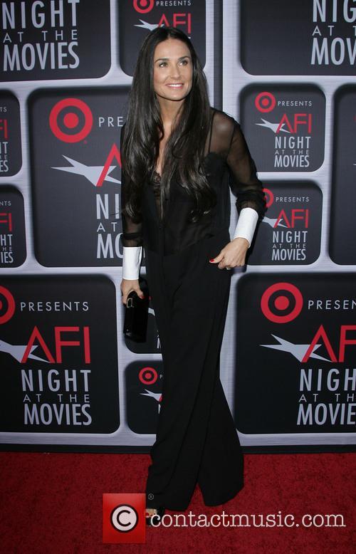 Demi Moore 16