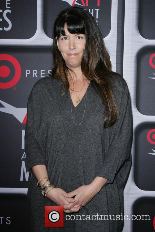 Patty Jenkins 2