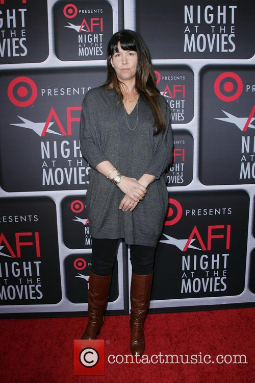 Patty Jenkins 1