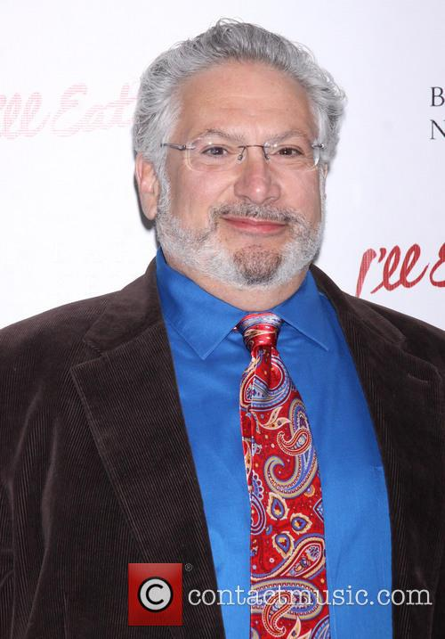 Harvey Fierstein, USA-24.04.13