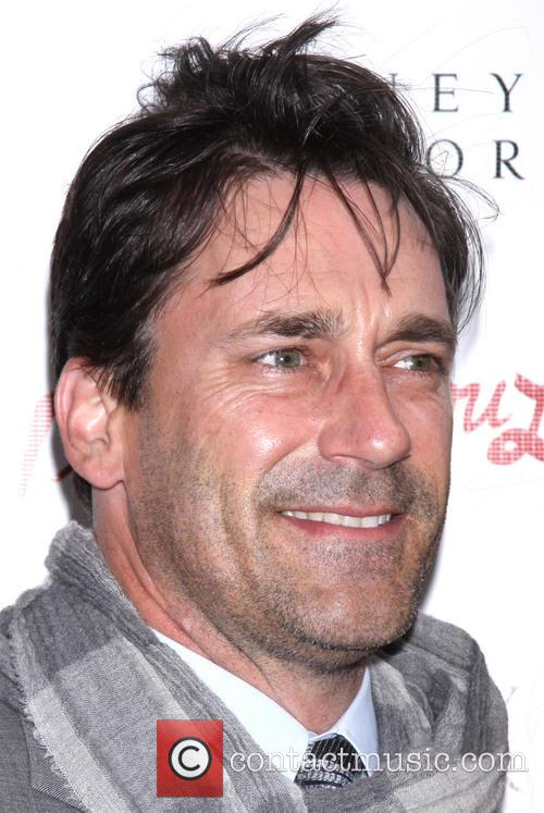 Jon Hamm and Usa-24.04.13 3