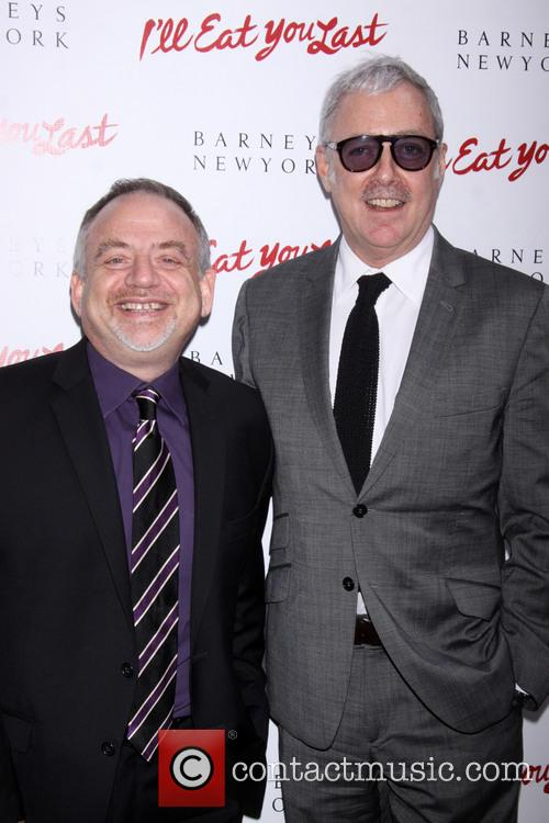 Marc Shaiman and Scott Wittman 5