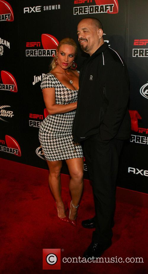 Coco Austin and Ice-t 8