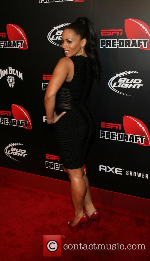 10th Annual ESPN The Magazine Pre-Draft Party