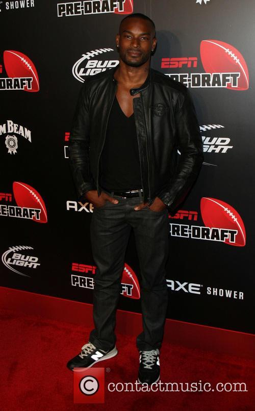 Tyson Beckford 1