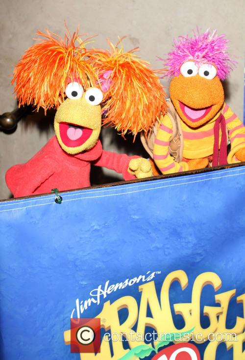 Fraggles 4