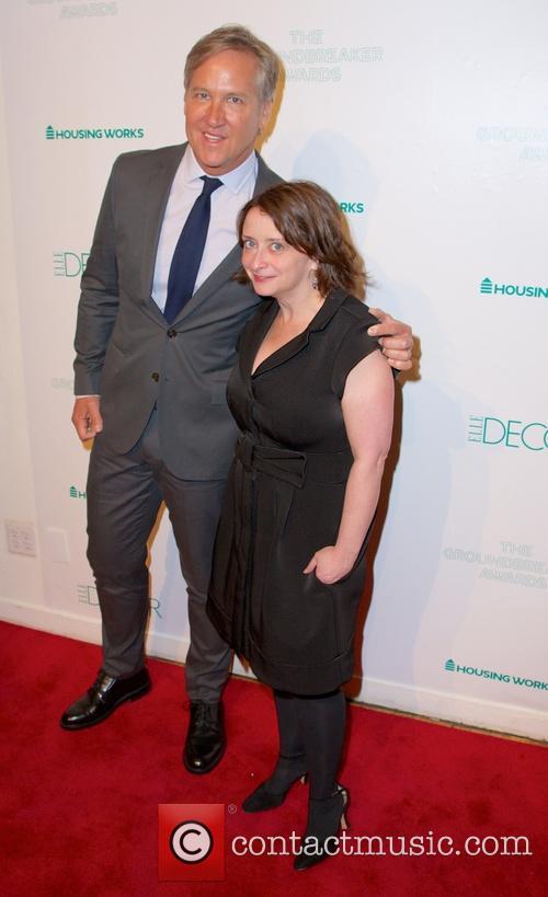 Groundbreaker Awards in New York