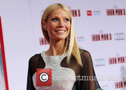 Gwyneth Paltrow 5