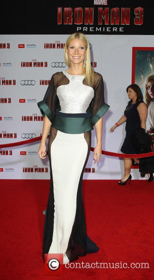 Gwyneth Paltrow 13