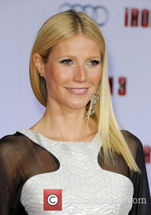 gwyneth paltrow film premiere of iron man 3626382