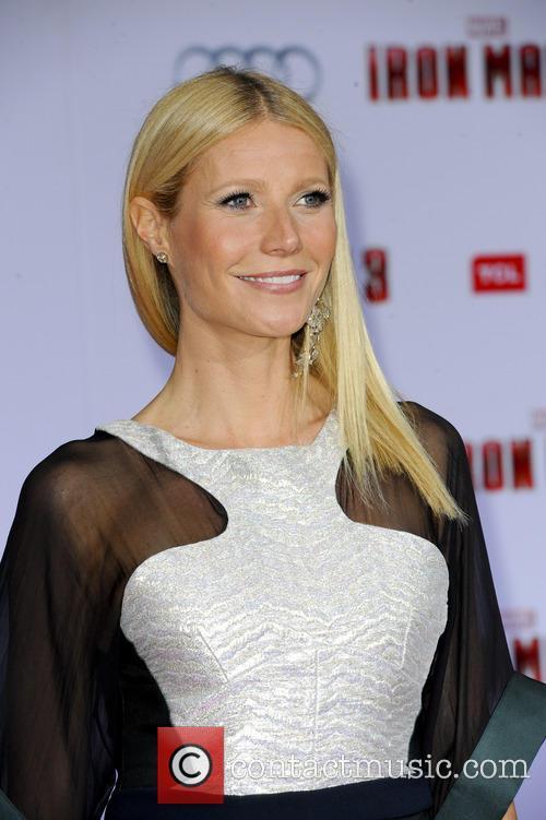 Gwyneth Paltrow 22