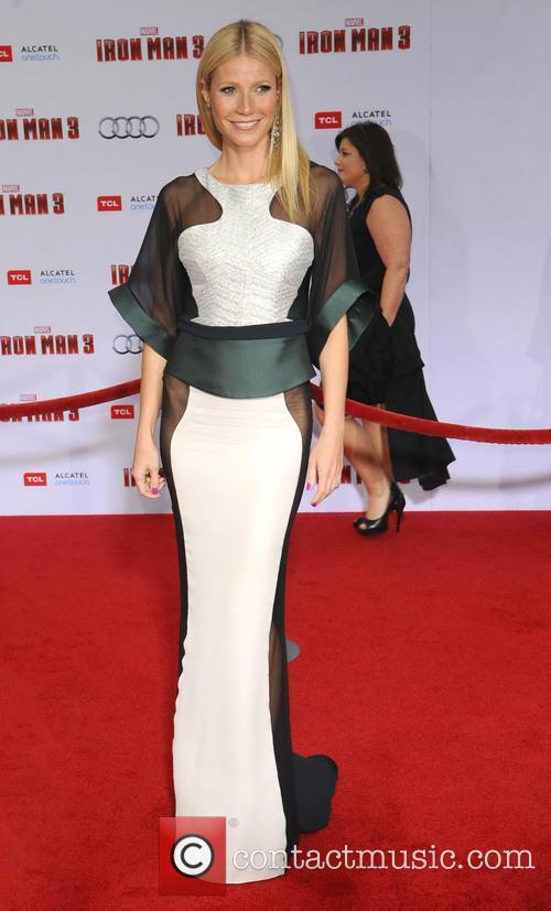 Gwyneth Paltrow 25