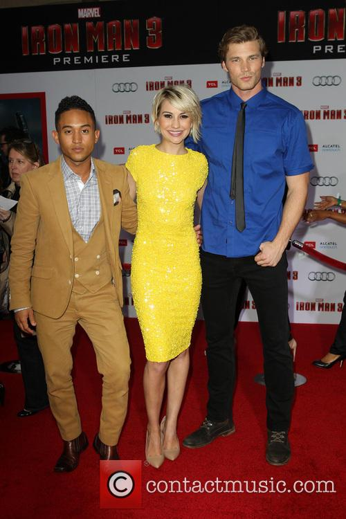 Chelsea Kane and Guests 9