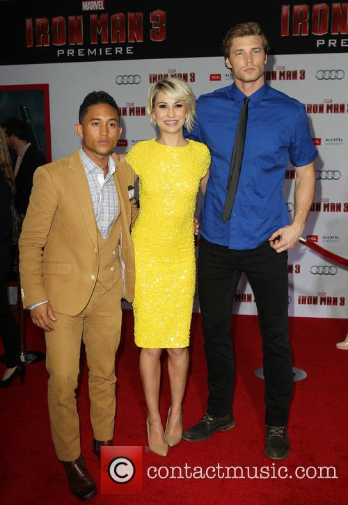 Chelsea Kane and Guests 11