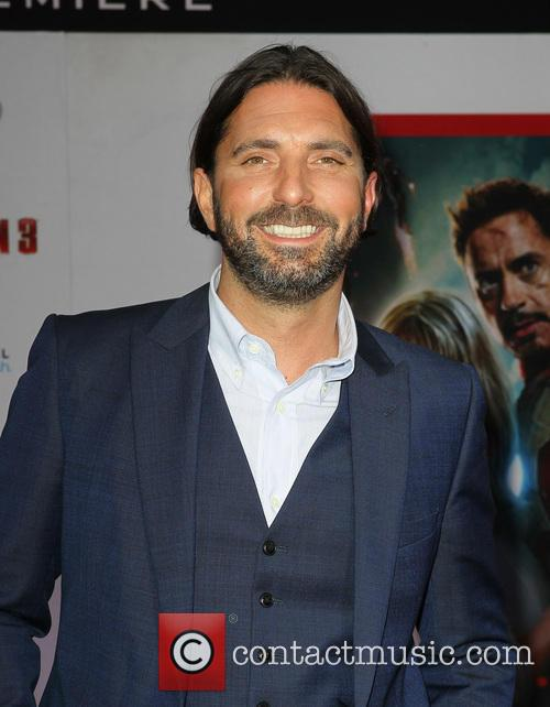 Drew Pearce, El Capitan Theatre