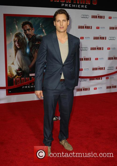 peter facinelli iron man 3 los angeles 3626988
