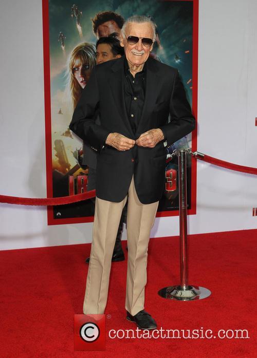 Stan Lee 9