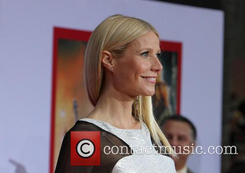gwyneth paltrow film premiere of iron man 3627267