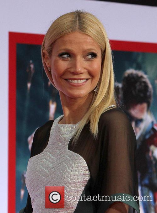 Gwyneth Paltrow 30