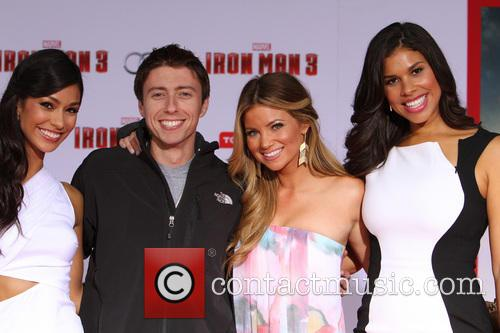 Manuela Arbelaez, Gwendolyn Osborne-smith and Amber Lancaster 3