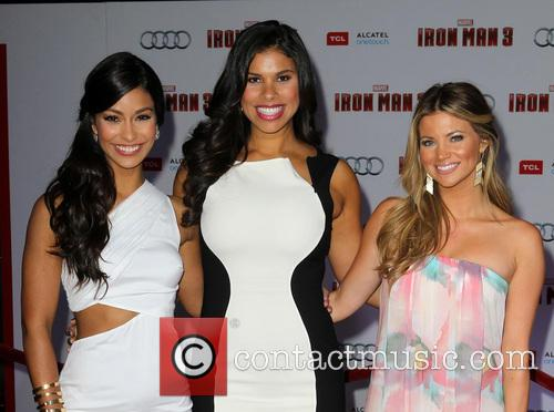 Manuela Arbelaez, Gwendolyn Osborne-smith and Amber Lancaster 4