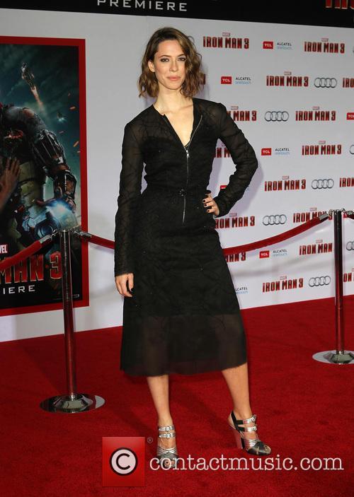 Rebecca Hall 7