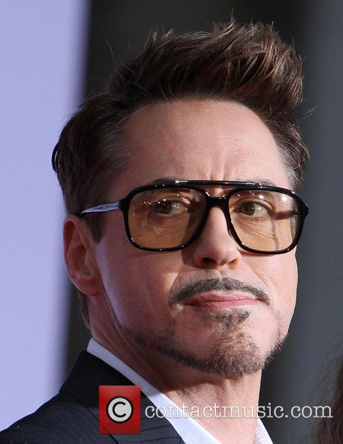 Robert Downey Jr 11