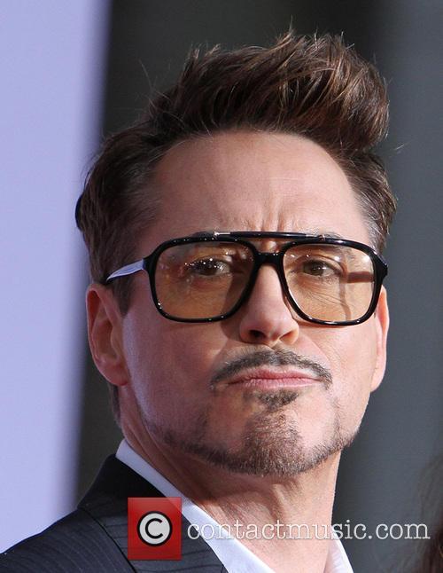 Robert Downey Jr 12