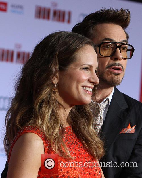 Robert Downey Jr and Susan Downey 31