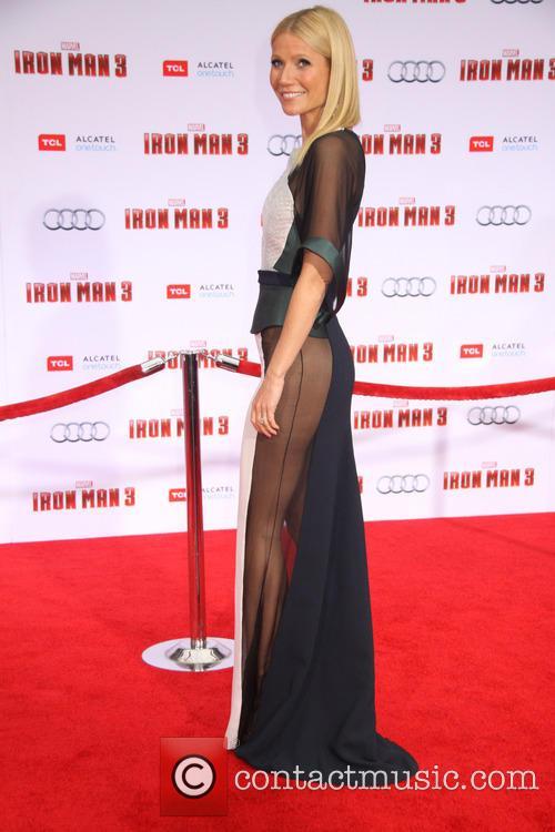 Gwyneth Paltrow 35