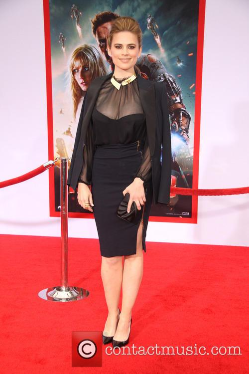 hayley atwell iron man 3 los angeles 3627847