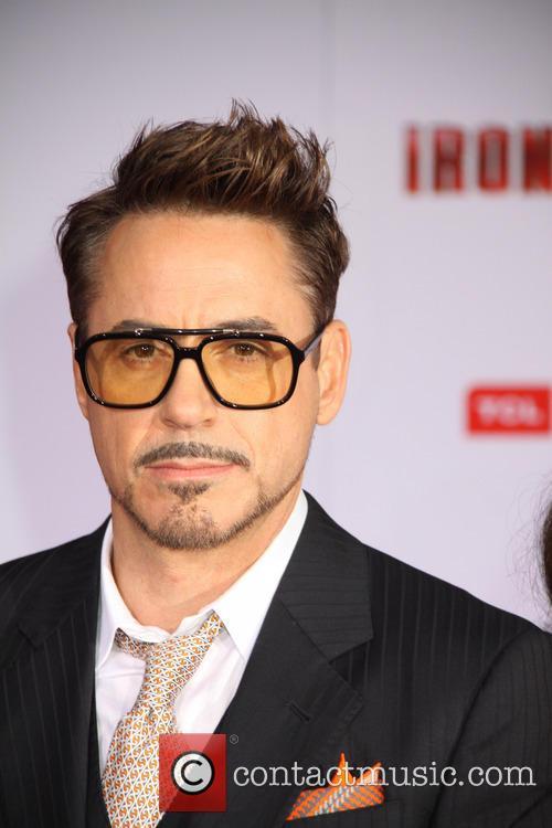 Robert Downey Jr. 13