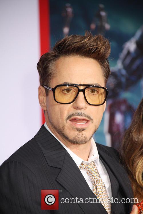 Robert Downey Jr. 15