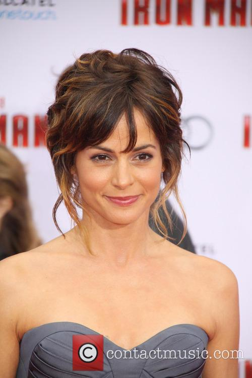 stephanie szostak iron man 3 los angeles 3627882
