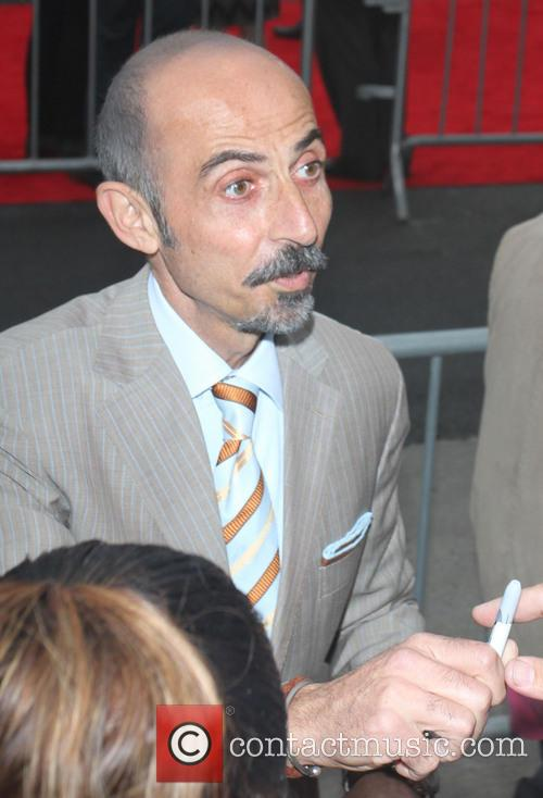 shaun toub film premiere of iron man 3627714