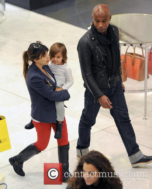 Kourtney Kardashian and Mason Disick 9