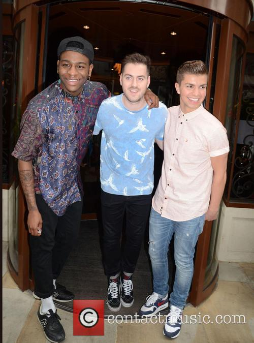 Rogues and Kirk Norcross 3
